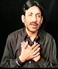 Goonjti Sham E Gharibaan Mai
