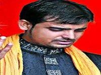 Ali As Ki Madh Sunane