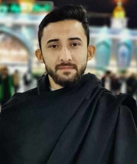 Ahmed Raza Nasiri