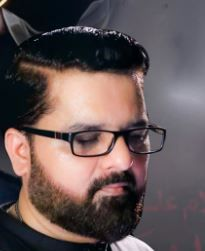 Naeem Zaidi