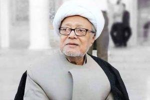 Allama Talib Jauhari