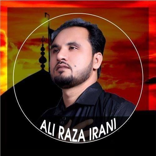 Ali Raza Irani