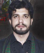 Aqeel Abbas Jafri