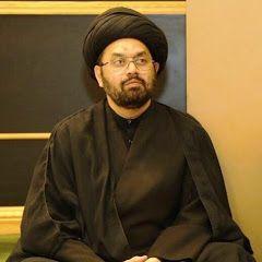 Mullana Shehryar Abidi