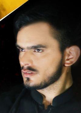 Naeem Raza Haider