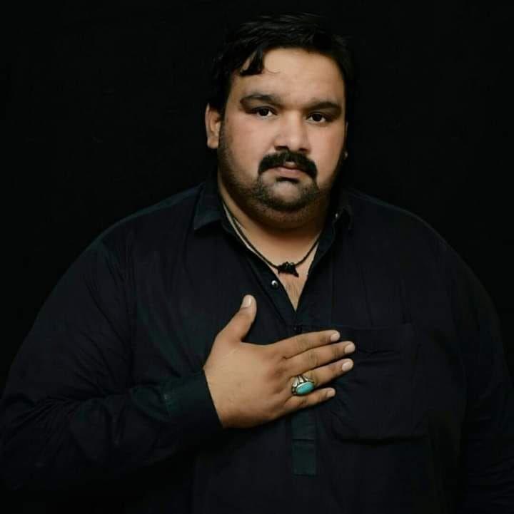 Agha Fayaz Hussain Hakro