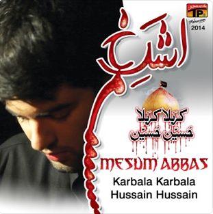 Mesum Abbas