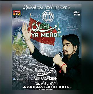 Asif Raza Khan