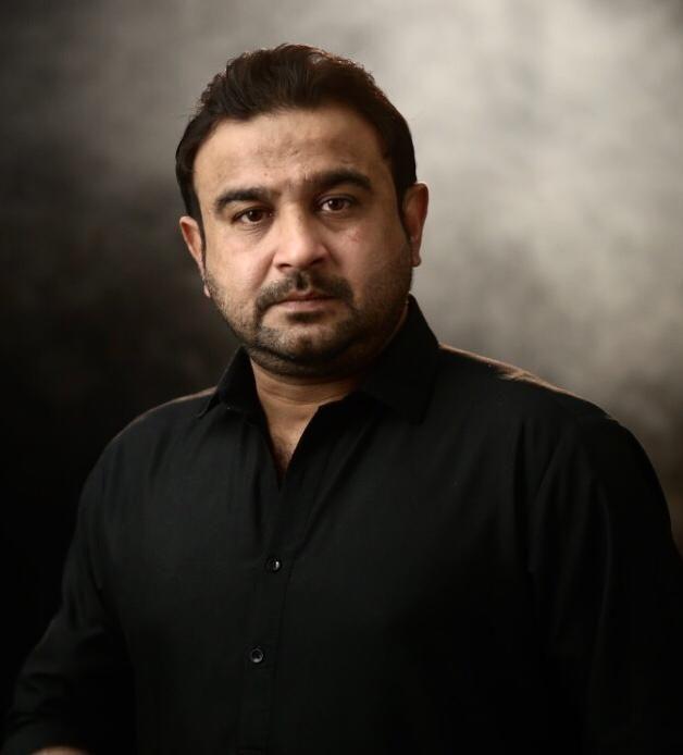 Muzammil Rizvi