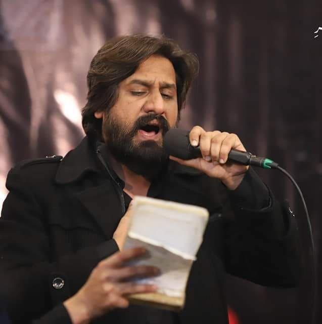 Izhar Haider Zaidi
