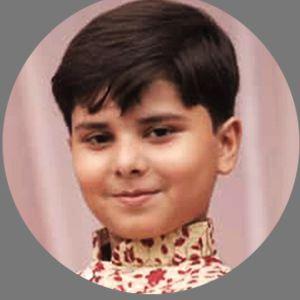 Zain Ali Zaidi