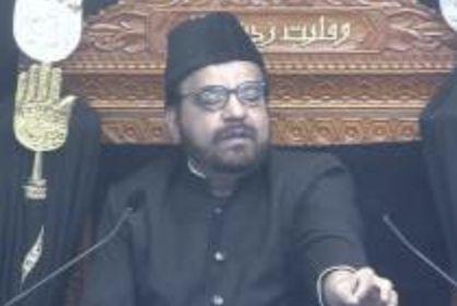 Maulana Abid Bilgrami