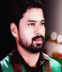 Shujat Abbas Rizvi