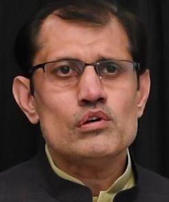 Sikandar Raza