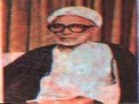 Allama Mufti Jafar Hussain