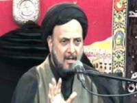 Allama Shahid Hussain Naqvi Ashrah-e-Muharrum 2009