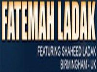 Fatemah Ladak