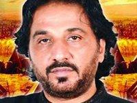 Muhammad Abbas Baloch
