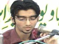 Muslim Raza Mehdavi
