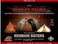 Yanabz Zehra S.A