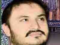Sajid Ali Umrani