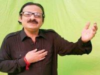 Hussain A.S Rab Ka