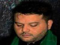 Wajhi Ul Hasan Zaidi
