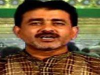 Zafar Abbas Zafar