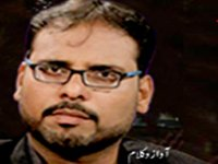 Zaheer Abbas Naqvi